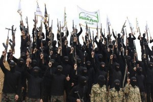 джихадисти