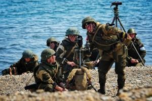 морски руски пехотинци