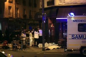 z19185773IH,Ofiary-strzelaniny-przed-restauracja-w-Paryzu
