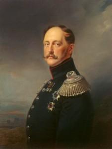 Franz_Krüger_-_Portrait_of_Emperor_Nicholas_I_-_WGA12289