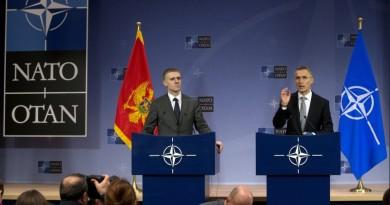 z19279805IH,Sekretarz-generalny-NATO-i-szef-dyplomacji-Czarnog