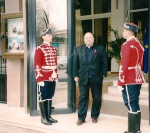Gvardejci Skopie