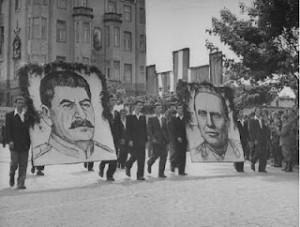 Tito-Stalin-Dispute
