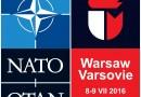 Варшава/НАТО: няма свобода без солидарност