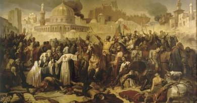 Counquest_of_Jeusalem_(1099)