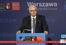 Варшава: Русия води имперска политика
